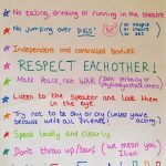 Make Your Own Rules - Responsibility Excercise