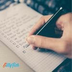 Teacher Tip | Do You Need a To-Do List or a Checklist?