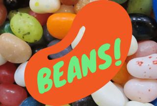 Beans   Drama Warm up Game