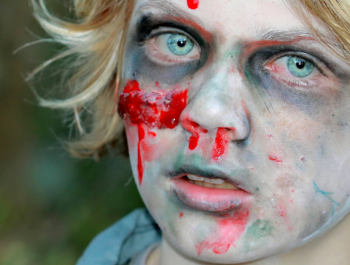 Drama Name Game – Zombies