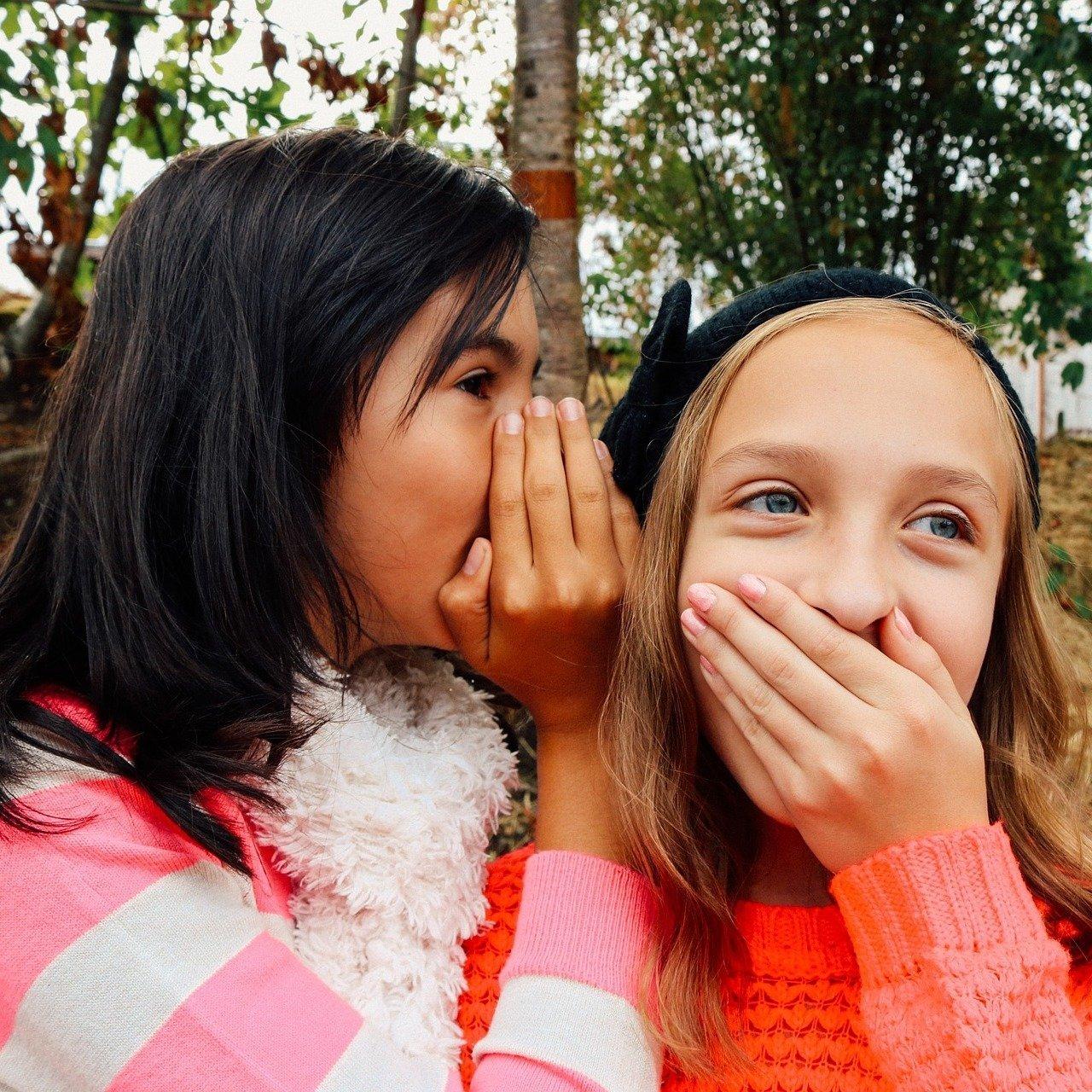 Teacher Tip – The Power of 'Who's Talking?'