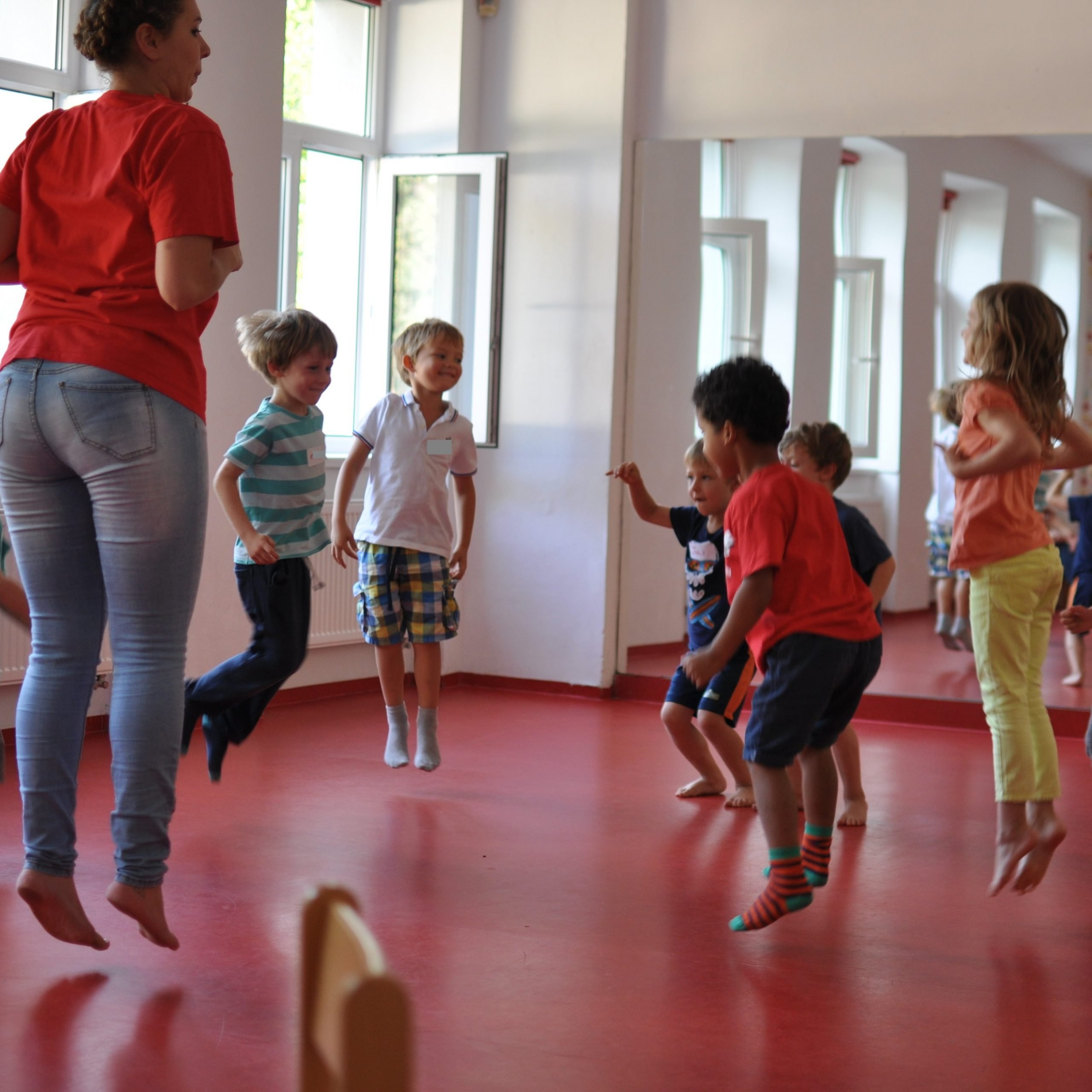 Teacher Tip – Five Top Tips For a Start of Term Drama Class