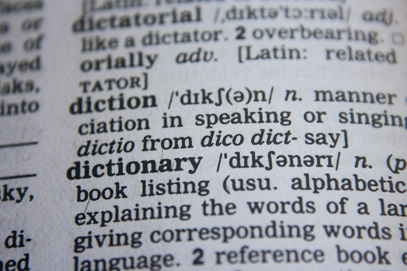 Teacher Tip – Why You Shouldn't Dumb-down Your Vocabulary