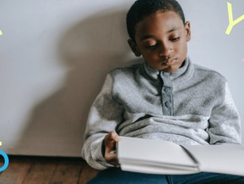 Five Tried and Tested Tips For Learning Lines With Young Actors Who Can't Read
