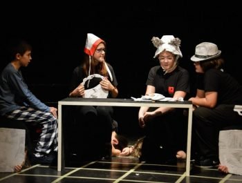 Teacher Tip – Should You Use Props In a Youth Theatre Production?