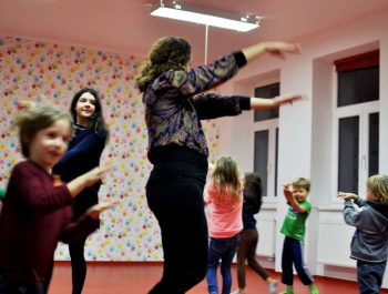 Teacher Tip – Why Acting is Essential to Youth Theatre Directing