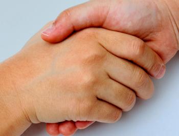 Drama Awareness Game – Handshake Murderer