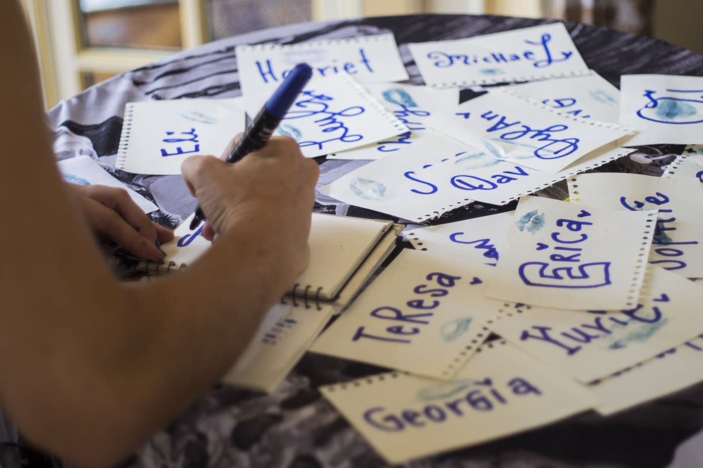 Teacher Tip – Five Strategies for Learning Names