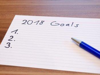 Worksheet – Goals Pyramid