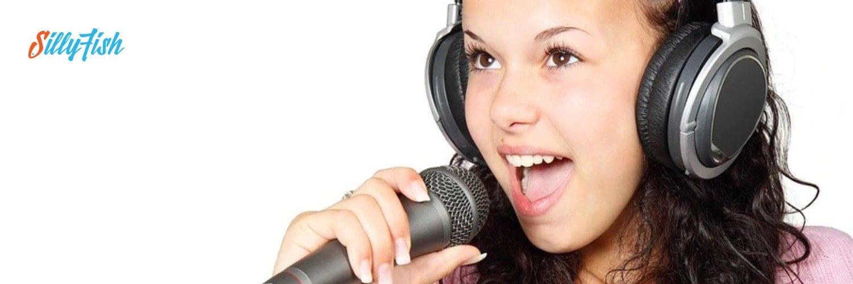 Boom Chicka Boom | Drama Game for Improved Vocal Awareness