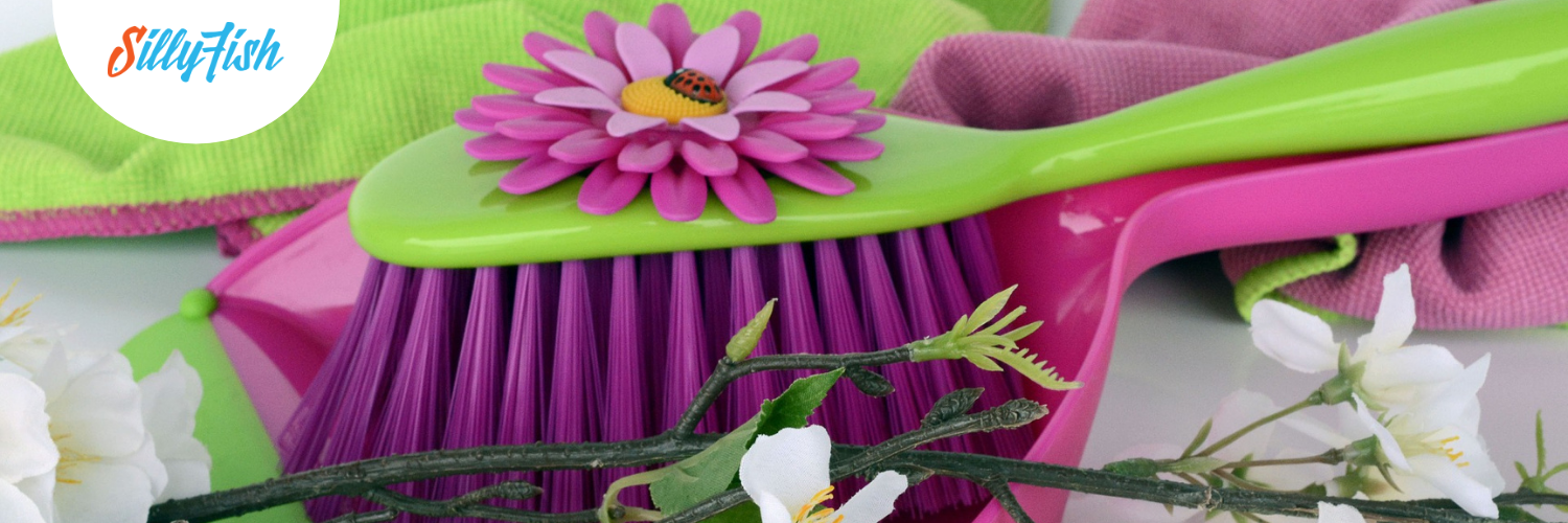 Why it's Essential to Spring Clean Your Teaching Repertoire