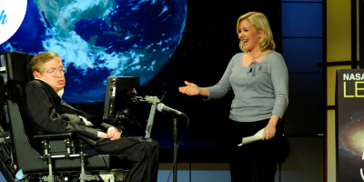 The Late Professor Stephen Hawking: From Student to Teacher