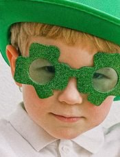 Who's the Leprechaun? | St Patrick's Day Drama Game Strong Ensembles