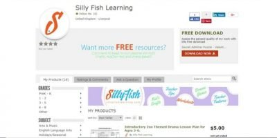 Teacher Tip | How to Customize Your TpT Banner