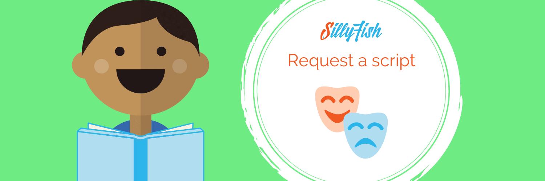 Request a Custom Script!
