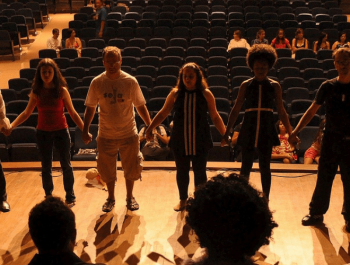 Reflecting on different styles of teaching theatre. Which is best?