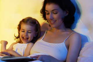 12 Inspiring Bedtime Stories for Your Child (With Female Leads)