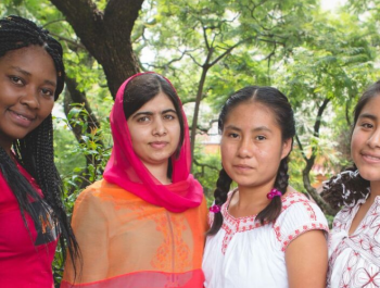Malala Yousafzai | Fighting for All Girls' Right to Education