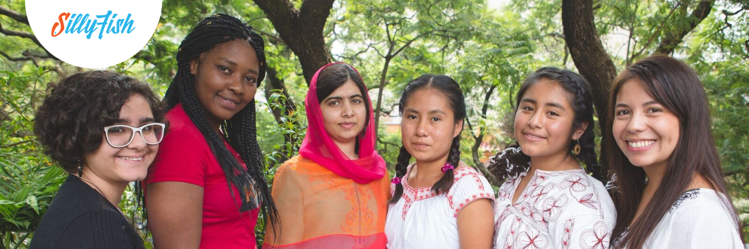 Malala Yousafzai   Fighting for All Girls' Right to Education